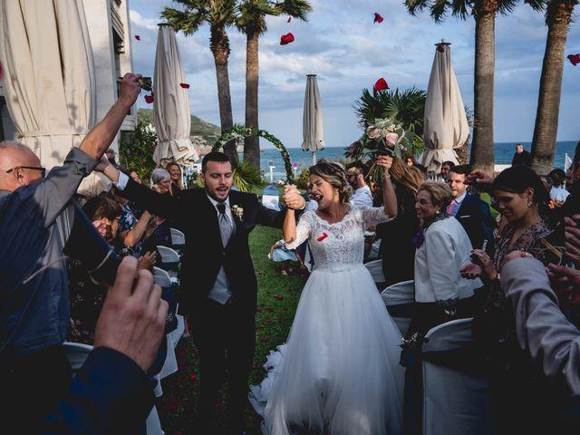 La boda de Oscar y Jennifer en Sitges, Barcelona 27