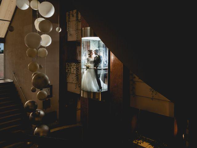 La boda de Oscar y Jennifer en Sitges, Barcelona 31