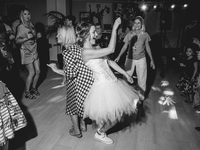 La boda de Oscar y Jennifer en Sitges, Barcelona 35