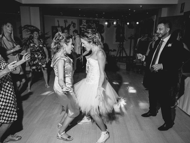 La boda de Oscar y Jennifer en Sitges, Barcelona 36