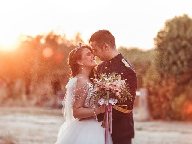 La boda de Juanjo  y Elena