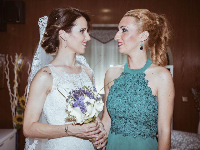 La boda de Ana y Rubén en Madrid, Madrid 10