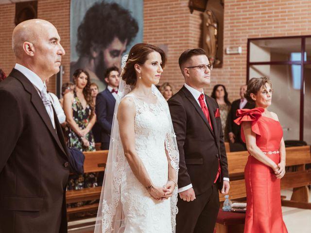 La boda de Ana y Rubén en Madrid, Madrid 19
