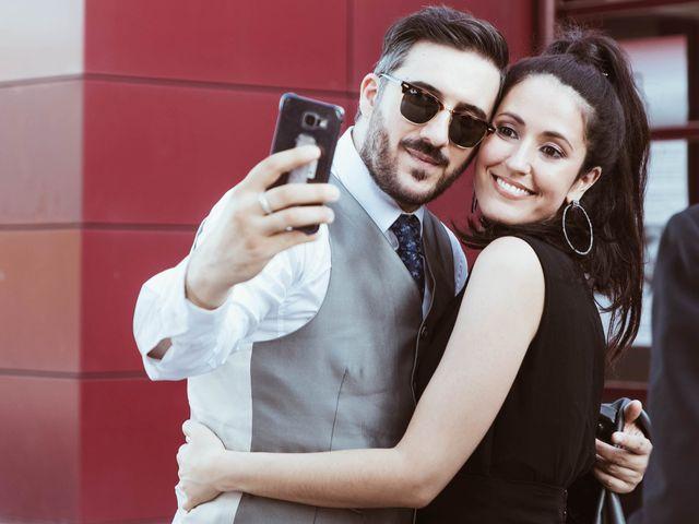 La boda de Ana y Rubén en Madrid, Madrid 23