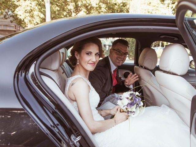 La boda de Ana y Rubén en Madrid, Madrid 25