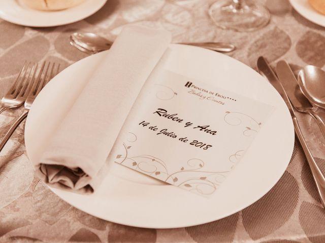 La boda de Ana y Rubén en Madrid, Madrid 37