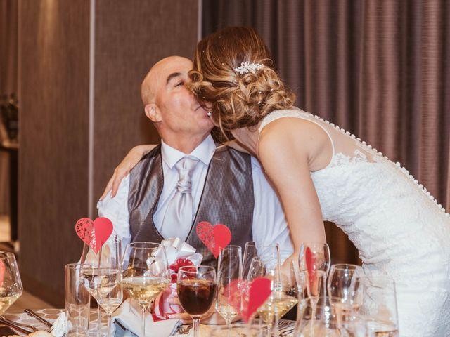 La boda de Ana y Rubén en Madrid, Madrid 42