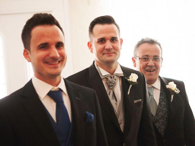 La boda de Carlos y Sheila en Alzira, Valencia 10