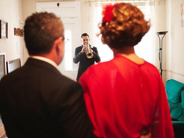 La boda de Carlos y Sheila en Alzira, Valencia 13