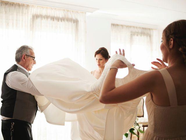 La boda de Carlos y Sheila en Alzira, Valencia 20