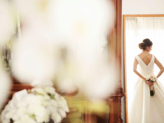 La boda de Carlos y Sheila en Alzira, Valencia 22