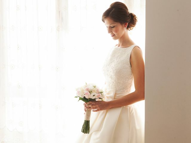 La boda de Carlos y Sheila en Alzira, Valencia 23