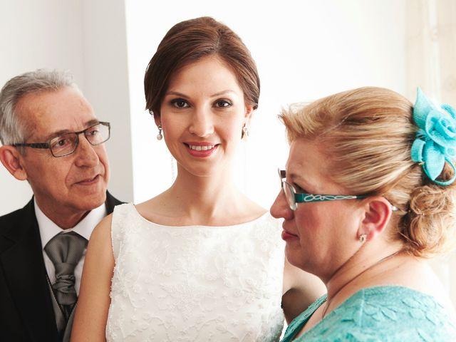 La boda de Carlos y Sheila en Alzira, Valencia 26
