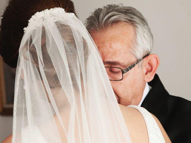 La boda de Carlos y Sheila en Alzira, Valencia 27