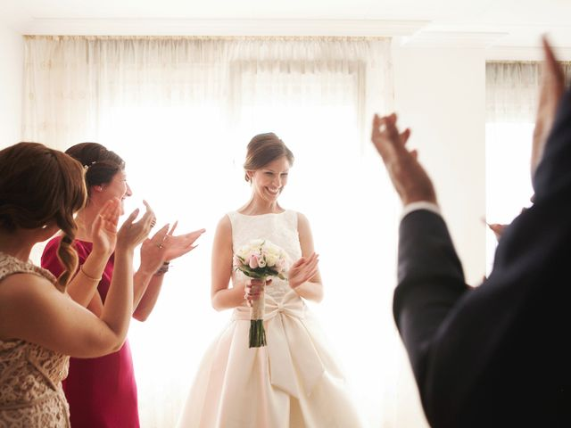 La boda de Carlos y Sheila en Alzira, Valencia 29