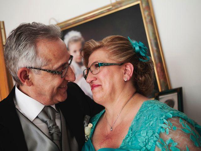La boda de Carlos y Sheila en Alzira, Valencia 30