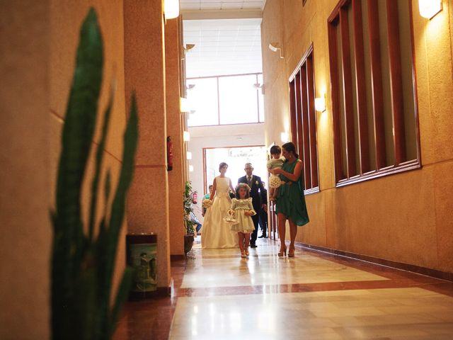 La boda de Carlos y Sheila en Alzira, Valencia 33