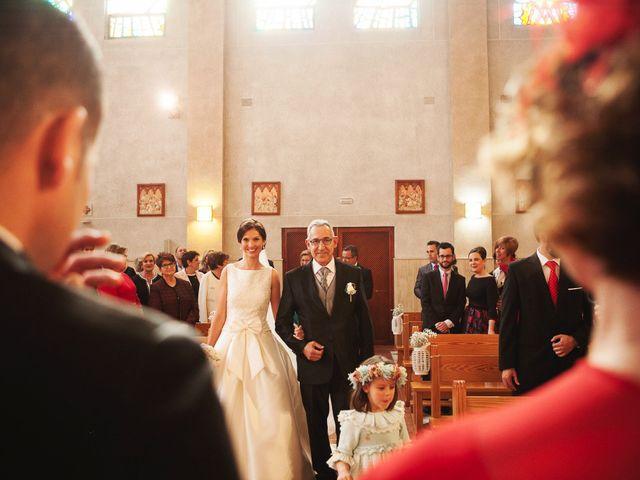 La boda de Carlos y Sheila en Alzira, Valencia 34