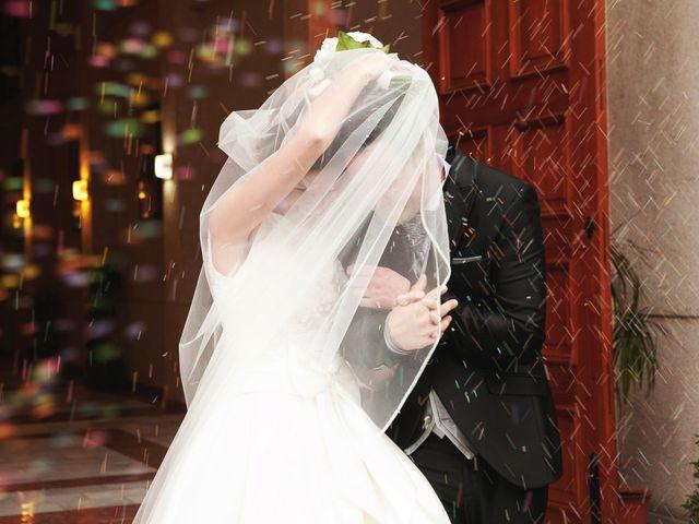 La boda de Carlos y Sheila en Alzira, Valencia 38