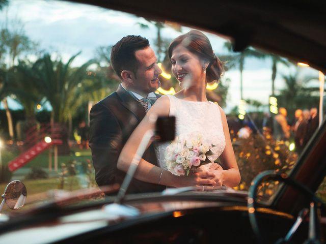La boda de Carlos y Sheila en Alzira, Valencia 41