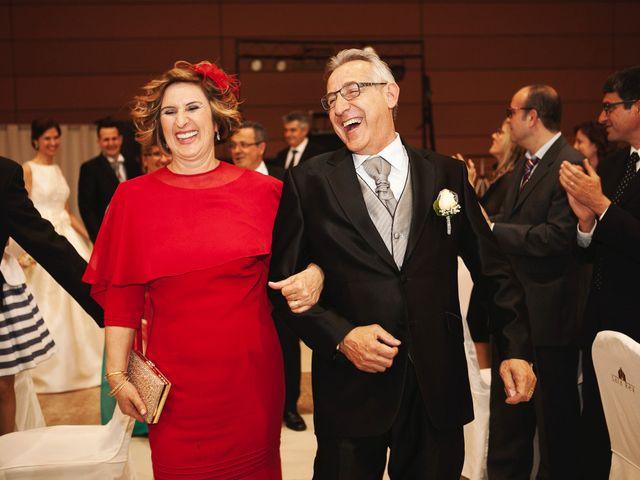La boda de Carlos y Sheila en Alzira, Valencia 43