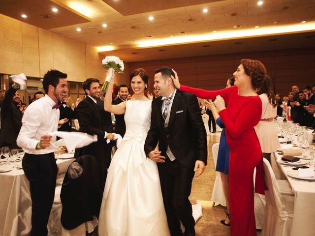 La boda de Carlos y Sheila en Alzira, Valencia 44