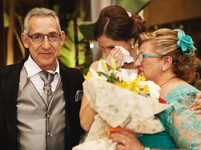 La boda de Carlos y Sheila en Alzira, Valencia 46