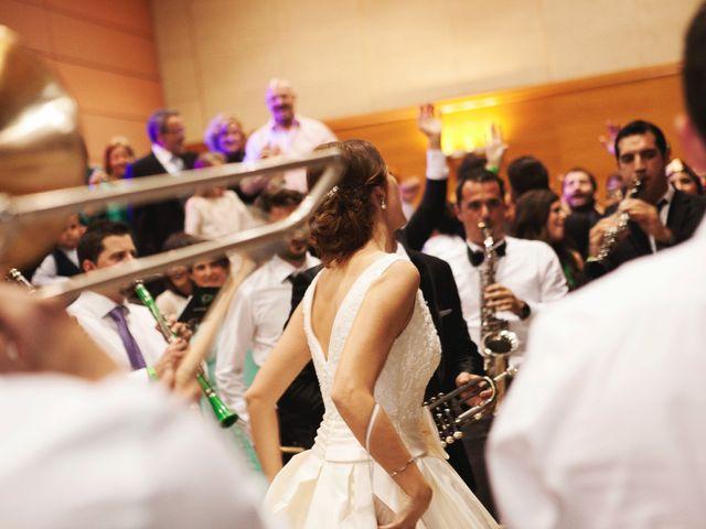 La boda de Carlos y Sheila en Alzira, Valencia 49