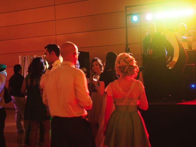 La boda de Carlos y Sheila en Alzira, Valencia 50