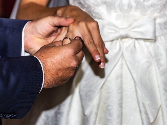 La boda de Javi y Diana en Santiago De Compostela, A Coruña 31