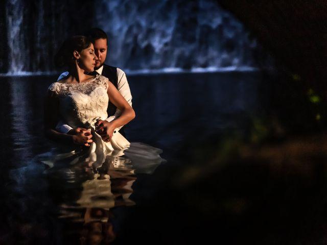 La boda de Diana y Javi
