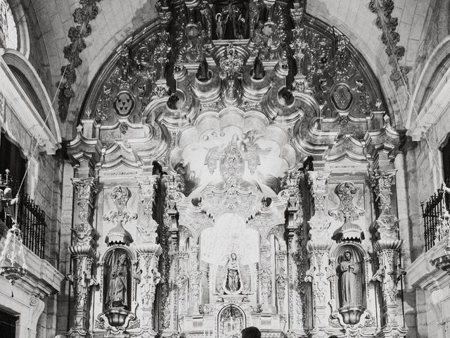 La boda de Diego y Clara en Alcala La Real, Jaén 12