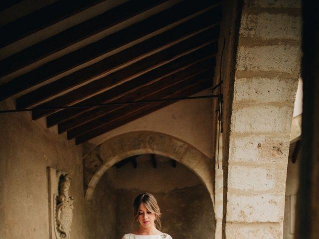 La boda de Diego y Clara en Alcala La Real, Jaén 14