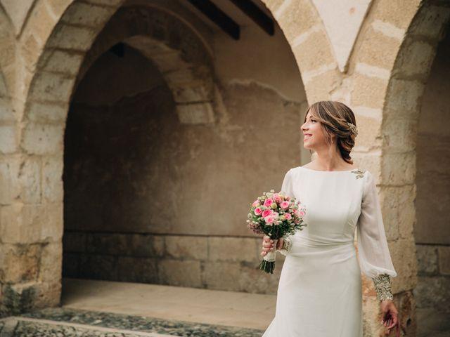 La boda de Diego y Clara en Alcala La Real, Jaén 16