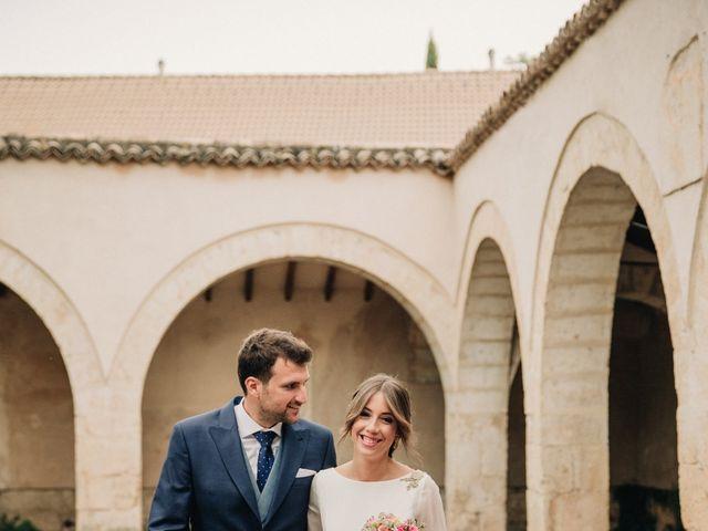 La boda de Diego y Clara en Alcala La Real, Jaén 17