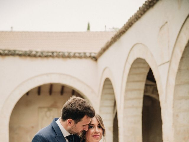 La boda de Diego y Clara en Alcala La Real, Jaén 18