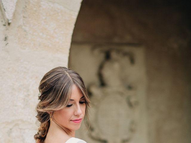 La boda de Diego y Clara en Alcala La Real, Jaén 19