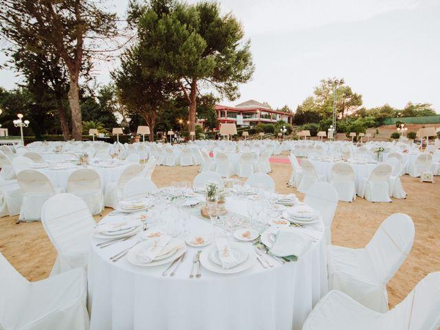 La boda de Diego y Clara en Alcala La Real, Jaén 27