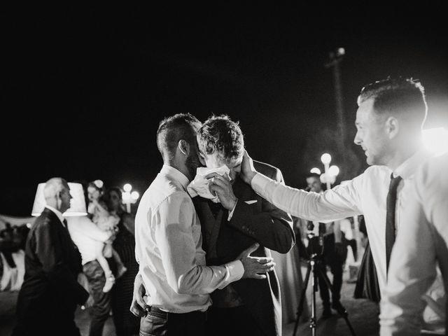 La boda de Diego y Clara en Alcala La Real, Jaén 33