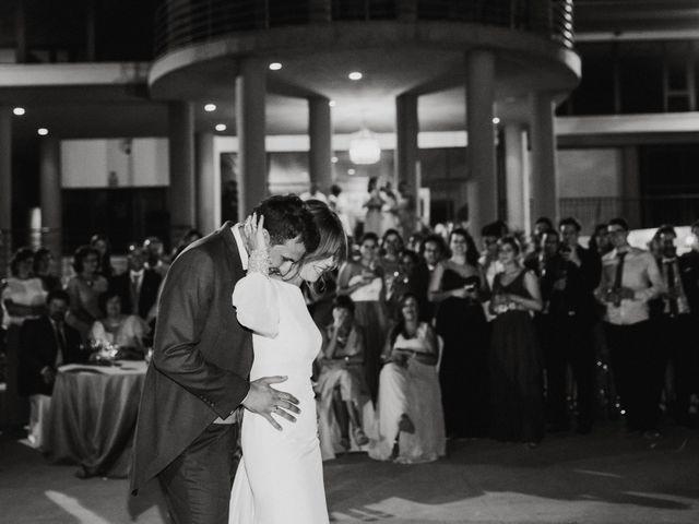 La boda de Diego y Clara en Alcala La Real, Jaén 35