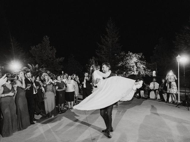 La boda de Diego y Clara en Alcala La Real, Jaén 36