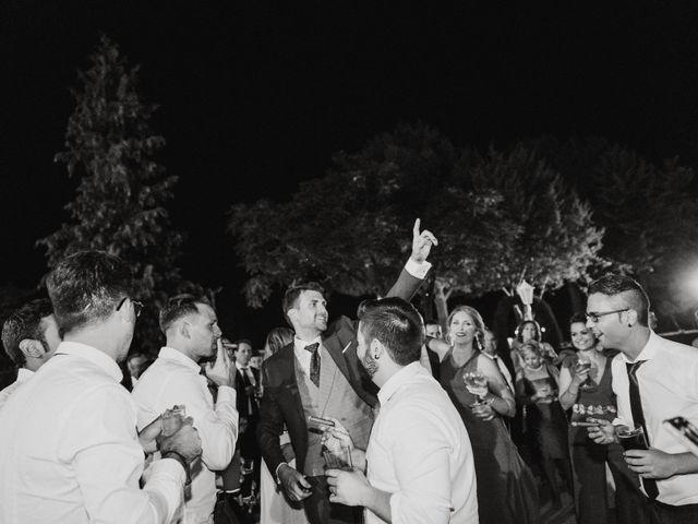 La boda de Diego y Clara en Alcala La Real, Jaén 37