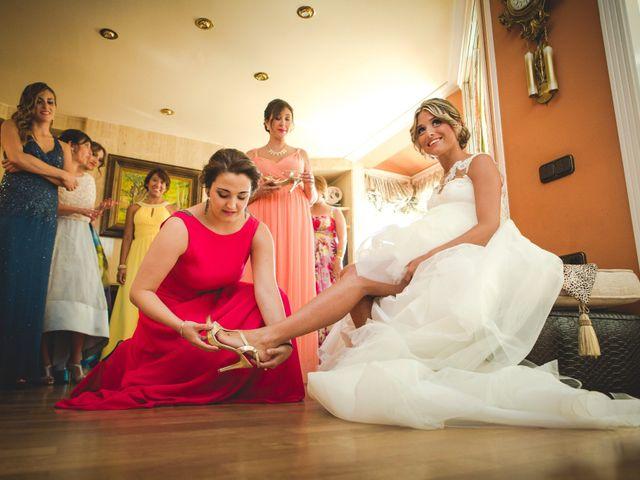 La boda de Juan y Judith en Castalla, Alicante 25