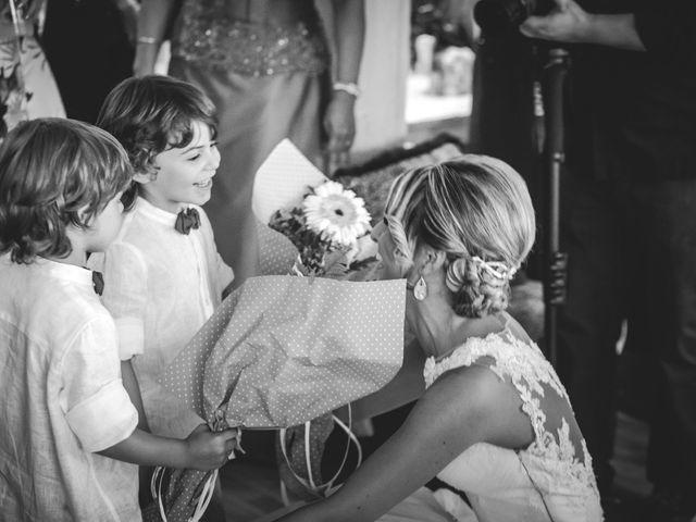 La boda de Juan y Judith en Castalla, Alicante 28