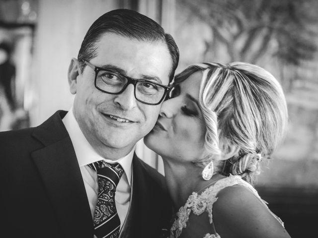 La boda de Juan y Judith en Castalla, Alicante 36