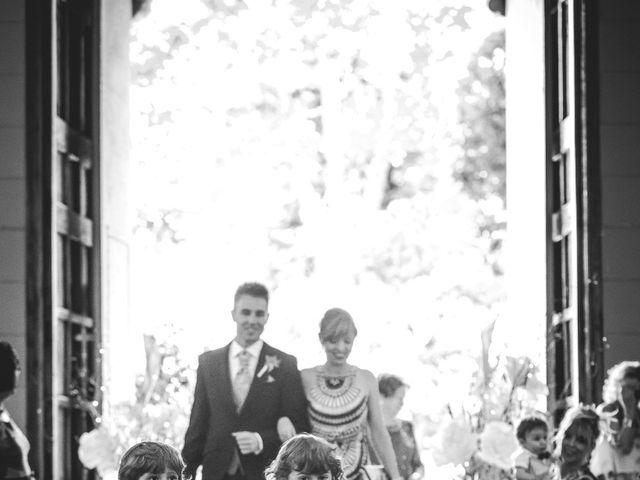La boda de Juan y Judith en Castalla, Alicante 48
