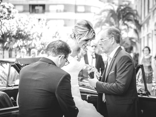 La boda de Juan y Judith en Castalla, Alicante 50