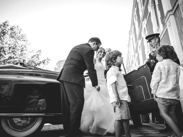 La boda de Juan y Judith en Castalla, Alicante 51