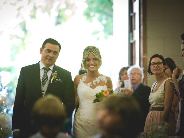 La boda de Juan y Judith en Castalla, Alicante 53