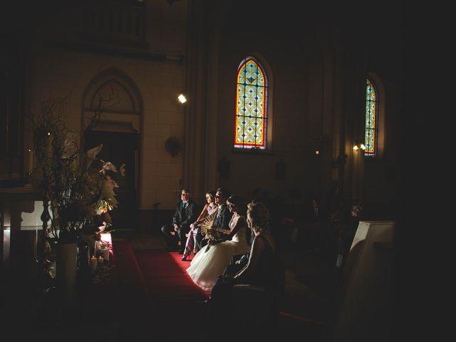 La boda de Juan y Judith en Castalla, Alicante 60
